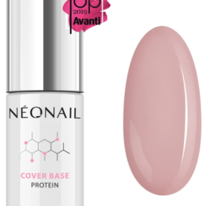 """Base Cover Protein 7,2 ml – """"Natural Nude"""""""