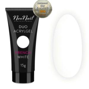 "Duo Acrylgel – ""French White"""