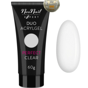 """Duo Acrylgel – """"Perfect Clear"""" 60 gr"""