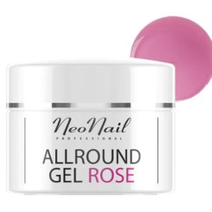 Allround Gel Rose 50 ml