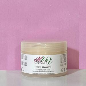 Crema corpo cellulite effetto termico 250 ml