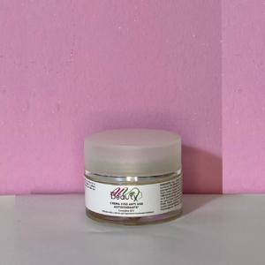 Crema viso antiossidante coenzima q10, anti age 50 ml