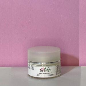 Crema viso illuminante e schiarente 50 ml