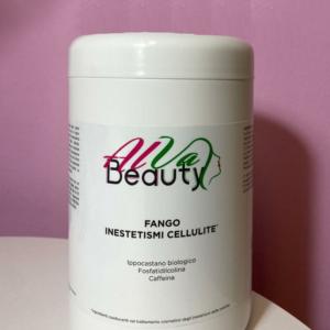 Fango trattamento cellulite – vaso 1300 gr