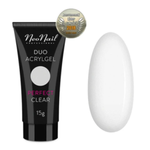 """Duo Acrylgel – """"Perfect Clear"""" 15 gr"""