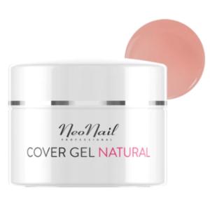 Gel Cover Natural (Basic) 50 ml