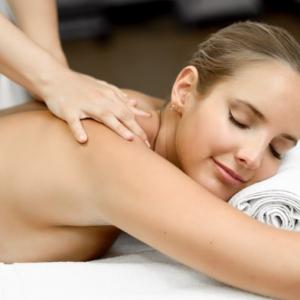 Massaggio relax 40 minuti