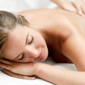 Massaggio relax 60 minuti